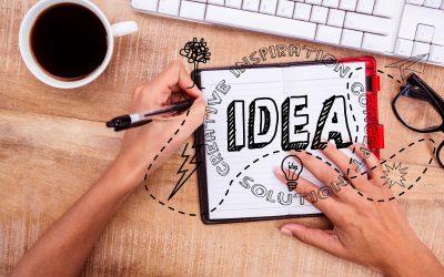 Come trovare nuove idee per gli articoli del tuo blog